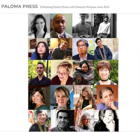 Humanity by Paloma Press 2018