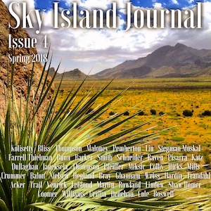 Sky Island Journal_Issue 4_Cover